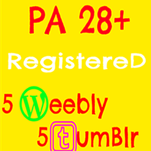 Buy 10 expired web 2.0 registered for you