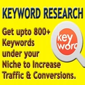 Let someone find you loads of money making keywords