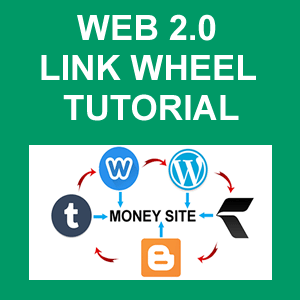 Web 2 0 Link Wheel Tutorial