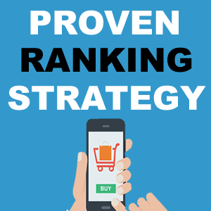 Proven Google Ranking Strategy