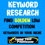 Keyword Research Using Long Tail Pro
