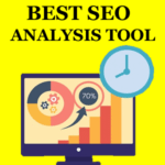 SEO Checker Tool For Best Site Analysis