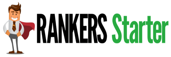 Rankers Starter Monthly SEO Package