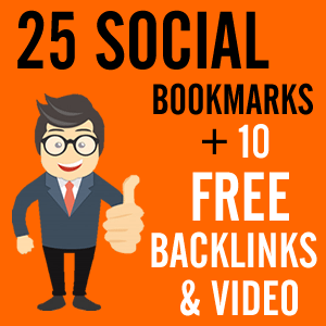 Buy Social Bookmarks
