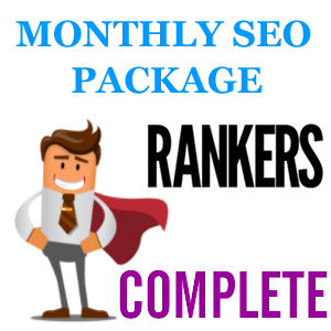 Complete SEO Package