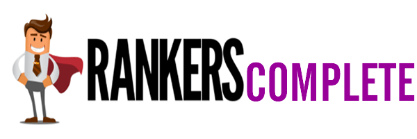 Rankers complete seo package