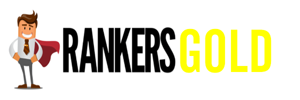 Rankers GOLD Monthly seo
