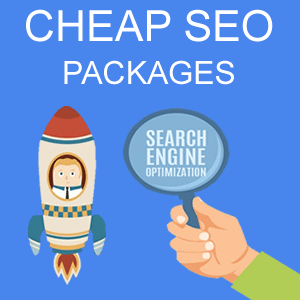 Cheap SEO packages that will rank you no. 1 in Google