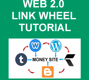 Web 2 0 Link Wheel Tutorial