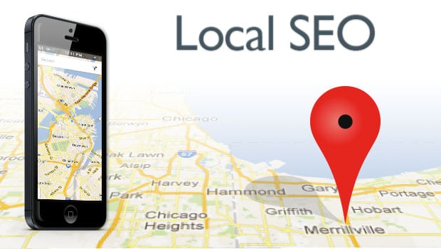 Rankers Local Seo Basic Package