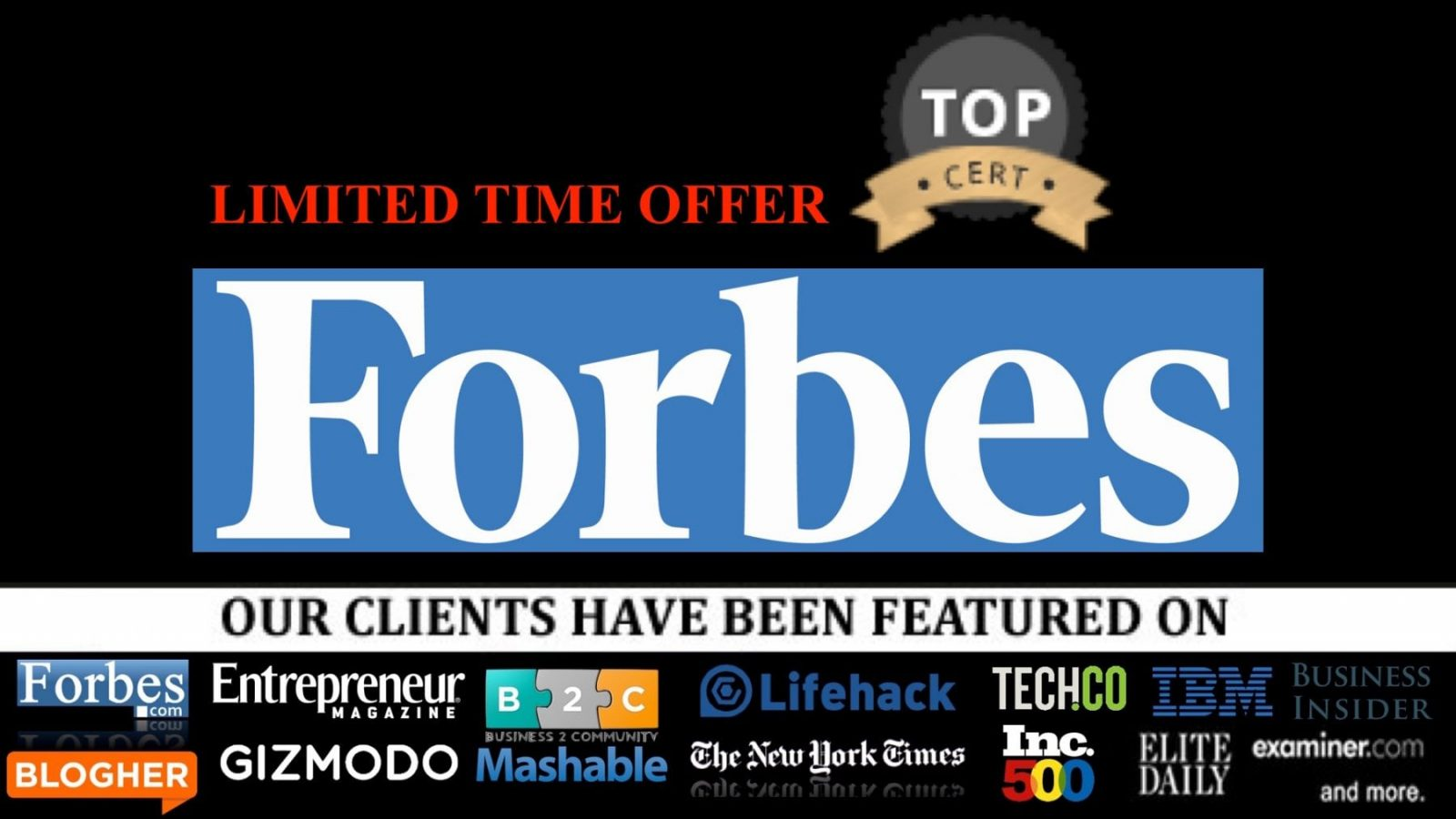 Publish Guest Post on Forbes Forbes com