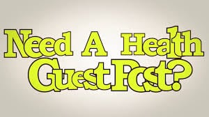 health guest post