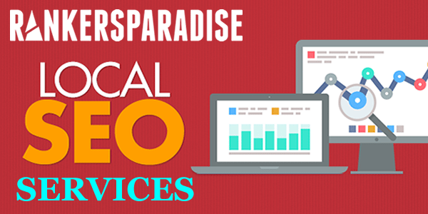 Local SEO Services at Rankers Paradise