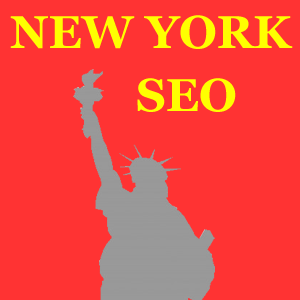 New York SEO expert for hire