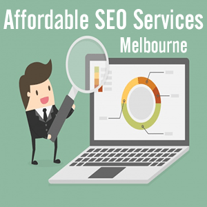 Affordable SEO Services Melbourne