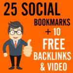 Buy Social Bookmarks
