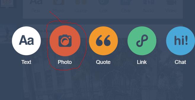 Select Photo Icon