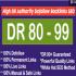 20 HIGH DR 80-90 DO FOLLOW Backlinks