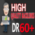 50 dr 50 to 60 homepage backlinks