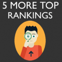 5 More Keywords 5 More Top Rankings