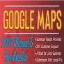 500 google Maps Citations