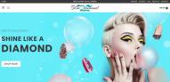 Beauty Nails Niche WordPress Dropshipping Website Ready to make you $$$$$
