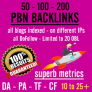 Buy Backlinks on Powerful Private Blog Network