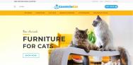 CAT Niche WordPress Dropshipping Website Ready to make you $$$$$