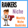 Cheap Monthly SEO Plan – Rankers Niche Backlinks