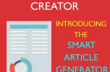 Content Creator – Smart Article Generator Review