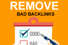 Find Bad Backlinks and Remove Them