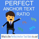 Perfect Anchor Text Ratio