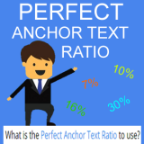 Perfect Anchor Text Ratio