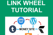 Web 2.0 Link Wheel Tutorial