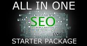 The All In One Backlinks Starter Package