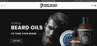 Beard Grooming WordPress Dropshipping Website Ready to make you $$$$$