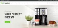 KITCHEN Niche WordPress Dropshipping Website Ready to make you $$$$$