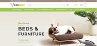 Dog Supplies WordPress Dropshipping Website Ready to make you $$$$$