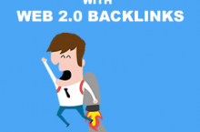 How to Make Web 2.0 Backlinks for Free
