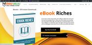 Premium Ebook WordPress Store